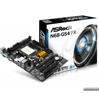 ASRock N68-GS4 FX (sAM3/sAM3+, GeForce 7025, PCI-Ex16)
