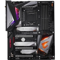 Материнская плата Gigabyte Z390 Aorus Master (s1151, Intel Z390, PCI-Ex16)