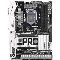 ASRock B250 Pro4 (s1151, Intel B250, PCI-Ex16)