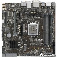 Asus P10S-M WS (s1151,Intel С236, PCI-Ex16)