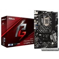 Материнская плата ASRock Z390 Phantom Gaming 4S Socket 1151