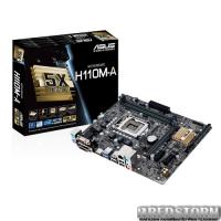 Asus H110M-A (s1151, Intel H110, PCI-Ex16)