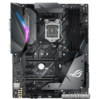 Материнская плата Asus Rog Strix Z370-F Gaming (s1151, Intel Z370, PCI-Ex16)