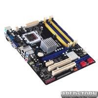 Материнская плата ASRock G41C-GS R2.0 (s775, Intel G41 + Intel ICH7, PCI-Ex16)
