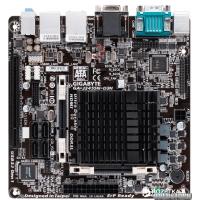 Материнская плата Gigabyte GA-J3455N-D3H (Intel Celeron J3455, SoC, PCI)
