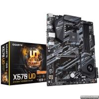 Материнская плата Gigabyte X570 UD Socket AM4