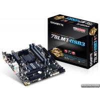 Gigabyte GA-78LMT-USB3 (sAM3+, AMD 760G, PCI-Ex16)