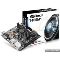 ASRock T48EM1 Mini ITX