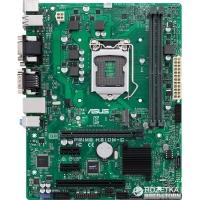 Материнская плата Asus Prime H310M-C (s1151, Intel H310, PCI-Ex16)