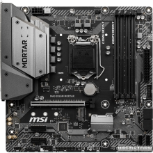 Материнская плата MSI MAG B365M MORTAR (s1151, Intel B365, PCI-Ex16)