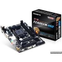 Gigabyte GA-F2A88XM-DS2 (sFM2+, AMD A88X, PCI-E x16)