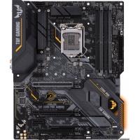 Материнская плата Asus TUF Z390-Pro Gaming (s1151, Intel Z390, PCI-Ex16)