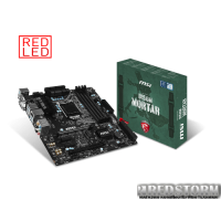 MSI B150M Mortar (s1151, Intel B150, PCI-Ex16)