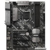 Материнская плата MSI Z370 Tomahawk (s1151, Intel Z370, PCI-Ex16)