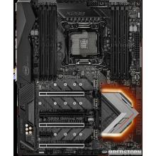 Материнская плата ASRock Fatal1ty X299 Gaming K6 (s2066, Intel X299, PCI-Ex16)