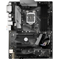 Asus Strix Z270H Gaming (s1151, Intel Z270, PCI-Ex16)