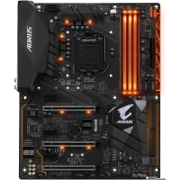 Gigabyte GA-Z270X-Gaming K5 (s1151, Intel Z270, PCI-Ex16)