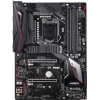 Материнская плата Gigabyte Z390 Gaming SLI (s1151, Intel Z390, PCI-Ex16)