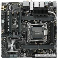 Asus X99-M WS (s2011-3, Intel X99, PCI-Ex16)