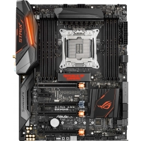 Asus Strix X99 Gaming (s2011-3, Intel X99, PCI-Ex16)