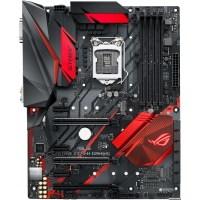 Материнская плата Asus ROG Strix Z370-H Gaming (s1151, Intel Z370, PCI-Ex16)