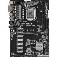 ASRock H110 Pro BTC+ (s1151, Intel H110, PCI-Ex16)