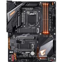 Материнская плата Gigabyte Z390 Aorus Pro (s1151, Intel Z390, PCI-Ex16)