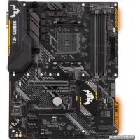 Материнская плата Asus TUF B450-Plus Gaming (sAM4, AMD B450, PCI-Ex16)