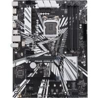 Материнская плата Asus Prime Z390-P (s1151, Intel Z390, PCI-Ex16)