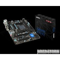MSI A88XM-E35 V2 (FM2+, AMD A88X, PCI-Ex16)
