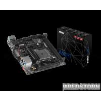 MSI A68HI (sFM2/FM2+, AMD A68H, PCI-Ex16)