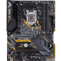 Материнская плата Asus TUF Z390-Plus Gaming (s1151, Intel Z390, PCI-Ex16)