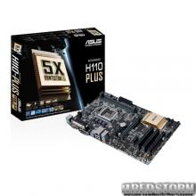 Asus H110-Plus (s1151, Intel H110, PCI-Ex16)