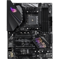 Материнская плата Asus ROG Strix B450-F Gaming (sAM4, AMD B450, PCI-Ex16)