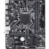 Материнская плата Gigabyte H310M A 2.0 (s1151, Intel H310, PCI-Ex16)