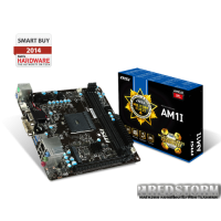 MSI AM1I (sAM1, PCI-Ex16)