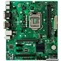 Материнская плата Asus H110M-C2/CSM (s1151, Intel H110, PCI-Ex16)