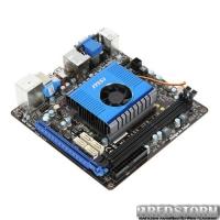 MSI E350IA-E45 (FCH A50, PCI-Ex16)