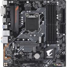 Материнская плата Gigabyte B360M Aorus Gaming 3 (s1151, Intel B360, PCI-Ex16)