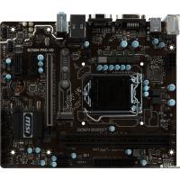 Материнская плата MSI B250M Pro-VD (s1151, Intel B250, PCI-Ex16)