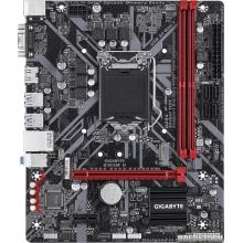 Материнская плата Gigabyte B365M H (s1151, Intel B365, PCI-Ex16)