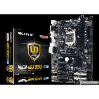 Gigabyte GA-H110M-HD3 DDR3 (s1151, Intel H110, PCI-Ex16)