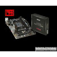 MSI A68HM Grenade (sFM2/FM2+, AMD A68H, PCI-Ex16)