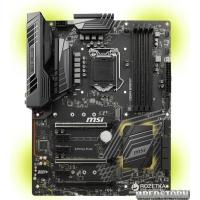 Материнская плата MSI Z370 SLI Plus (s1151, Intel Z370, PCI-Ex16)