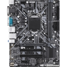 Материнская плата Gigabyte H310M S2P 2.0 (s1151, Intel H310, PCI-Ex16)