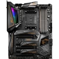 Материнская плата MSI MEG X570 Ace (sAM4, AMD X570, PCI-Ex16)