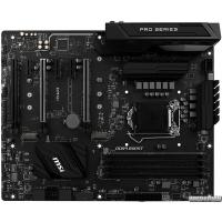 Материнская плата MSI Z270 SLI (s1151, Intel Z270, PCI-Ex16)