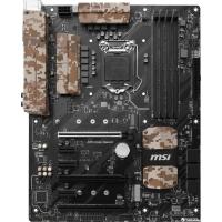 MSI Z270 Camo Squad (s1151, Intel Z270, PCI-Ex16)