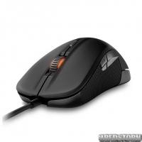 Мышь SteelSeries Rival 300S USB Black (SS62488)
