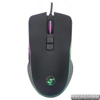 Мышь Greenwave GM-5082RGB USB Black (R0015327)